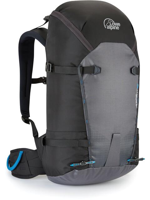 Lowe Alpine Ascent 32 - Mochila Hombre - gris/negro